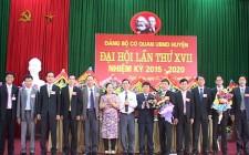 Nghĩa Đàn có hơn 54%  tổ chức cơ sở Đảng được xếp loại TSVM