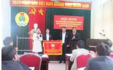 LĐLĐ huyện Nghĩa Đàn tổng kết công đoàn năm 2015