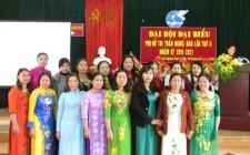 Hội LHPN thị trấn Nghĩa Đàn 5 năm liên tục hoàn thành xuất sắc nhiệm vụ