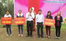 Nghĩa Đàn kỷ niệm 106 năm ngày Quốc tế Phụ nữ 8 - 3 và phát động phong trào xây dựng NTM