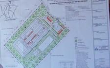Công bố Đồ án quy hoạch chi tiết xây dựng nhà máy nước Nghĩa Đàn