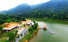 Nhà hàng sinh thái Đồng Be điểm đến hấp dẫn cho du khách