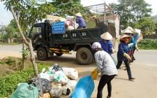 Hội LHPN Nghĩa Tân với mô hình tổ vệ sinh tự quản