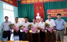 Nghĩa Tân thành lập hợp tác xã dịch vụ nông nghiệp