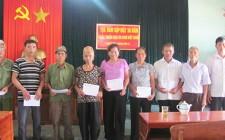 Kỷ niệm 56 năm ngày da cam Việt Nam