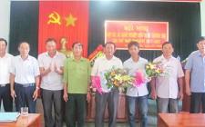 Nghĩa Liên thành lập Hợp tác xã Hợp tác xã Nông nghiệp – Dịch vụ và Thương mại