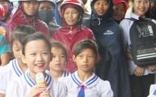 Phát động phong trào tiết kiệm điện trong các trường học
