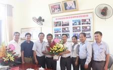 Chúc mừng Ngày Khuyến học Việt Nam