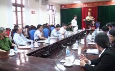 Kỳ họp thứ 5 HĐND huyện Nghĩa Đàn khóa 19 dự kiến diễn ra vào ngày 19,20/12