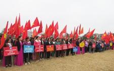 Nghĩa Đàn hưởng ứng tháng hành động quốc gia về dân số
