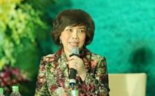 Bà Thái Hương rời 'ghế' Chủ tịch TH True Milk, chọn làm CEO BacABank