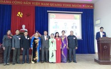 Đại hội đại biểu Hội nông dân xã Nghĩa Tân nhiệm kỳ 2018 – 2023
