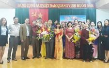Nghĩa Liên tổ chức tọa đàm nhân kỷ niệm 63 năm ngày Thầy thuốc Việt Nam