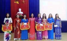 Hội LHPN Nghĩa Tân tổ chức hội thi kể chuyện về Bác Hồ