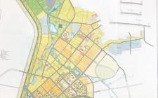 Công bố đồ án quy hoạch điều chỉnh và bổ sung quy hoạch chung thị trấn Nghĩa Đàn