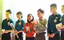 Đoàn TNCS Hồ Chí Minh Nghĩa Sơn tổ chức hội thi Thanh niên thanh lịch