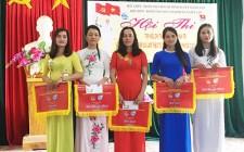 Nghĩa Lâm tổ chức hội thi tìm hiểu chỉ thị 05 của BCT