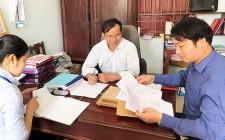 Sự trưởng thành của đội ngũ cán bộ trẻ huyện Nghĩa Đàn