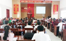 Hội nghị tập huấn triển khai hóa đơn điện tử