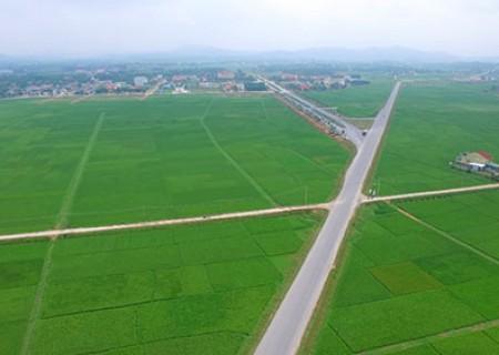 Đẩy mạnh các giải pháp phát triển kinh tế - xã hội  để xây dựng Nghĩa Đàn trở thành trung tâm kinh tế vùng Tây Bắc Nghệ An