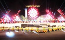 Tổng duyệt lễ kỷ niệm Nghĩa Đàn – 10 năm một chặng đường phát triển ( 2008 – 2018 )
