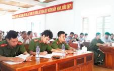 Nghĩa Liên tập huấn xây dựng cơ sở dữ liệu quốc gia về dân cư