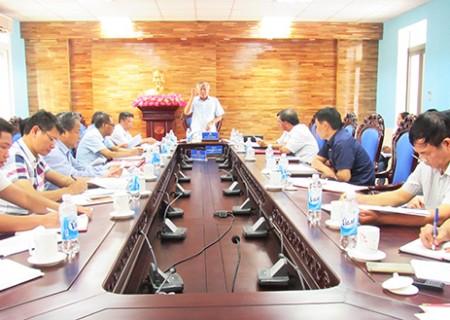 Thường trực HĐND huyện Nghĩa Đàn tổ chức phiên chất vấn các kiến nghị của cử tri