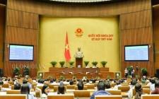 Thông tin về vụ việc phức tạp xảy ra ngày 10 và 11/6/2018 tại một số địa phương trong cả nước và ý nghĩa cơ bản của dự thảo Luật đơn vị hành chính - kinh tế đặc biệt Vân Đồn, Bắc Vân Phong, Phú Quốc được đưa ra trình kỳ họp thứ năm, Quốc hội khóa XIV