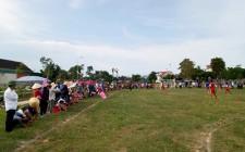 Nghĩa Hội tổ chức giải bóng đá TNNĐ hè năm 2018