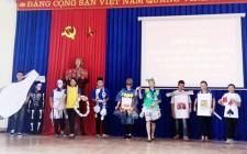 Nghĩa Tân tuyên truyền phòng chống các tệ nạn xã hội  và chăm sóc sức khỏe sinh sản vị thành niên