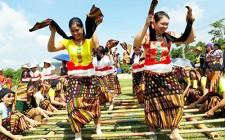 Nghĩa Lạc gìn giữ phát huy bản sắc văn hóa dân tộc