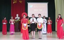 Nghĩa Trung tổ chức hội thi phụ nữ duyên dáng – tài năng
