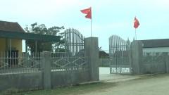 Bí thư chi bộ - Tổ trưởng tổ dân vận xóm Trại - xã Nghĩa Lộc