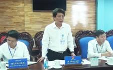 UBND huyện Nghĩa Đàn làm việc với tập đoàn  TH