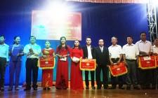Nghĩa Liên tổ chức hội thi văn nghệ kỷ niệm 88 năm ngày thành lập Mặt trận dân tộc thống nhất Việt Nam