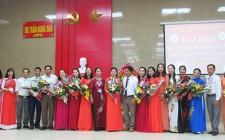 Thị trấn Nghĩa Đàn tọa đàm ngày nhà giáo Việt Nam