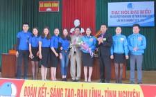 Đại hội điểm hội LHTN xã Nghĩa Bình, nhiệm kỳ 2019 - 2024