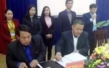 Nghĩa Tân tổng kết công tác Đảng, Chính quyền năm 2018, triển khai phương hướng nhiệm vụ năm 2019