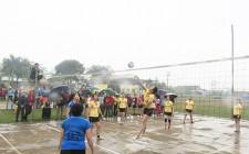 Giải bóng chuyền thành viên TYM Nghĩa Đàn
