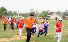 Nghĩa Lạc phát động ngày chạy Olympic vì sức khỏe toàn dân năm 2019