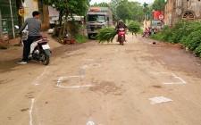 Tai nạn giao thông nghiêm trọng khiến 1 người tử vong