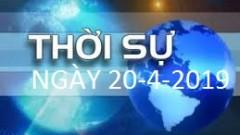 NGÀY 20-4-2019