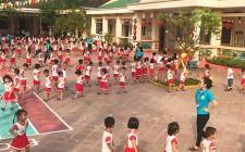 Bộ GD&ĐT khảo sát, kiểm tra công tác quản lý giáo dục Mầm non tại Nghĩa Đàn
