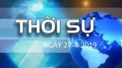 NGÀY 27-4-2019