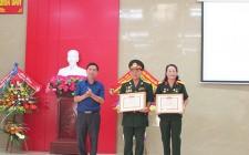 Hội truyền thống Trường Sơn Huyện Nghĩa Đàn tổ chức kỷ niệm 60 năm ngày truyền thống