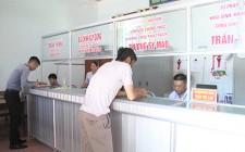 Kiểm tra việc chấp hành kỷ luật, kỷ cương hành chính trên địa bàn huyện