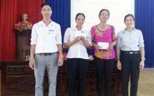 Hội Nông dân xã Nghĩa Tân sơ kết 5 năm thực hiện Nghị quyết số 19-NQ/HNDTW