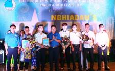Hấp dẫn Cuộc thi Tìm kiếm tài năng huyện Nghĩa Đàn