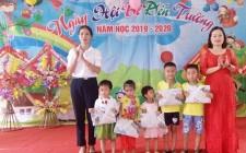 Trường Mầm non Nghĩa Tân tổ chức Lễ khai giảng năm học 2019 – 2020