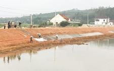 Nghĩa Đàn nhiều giải pháp phòng chống bão lụt